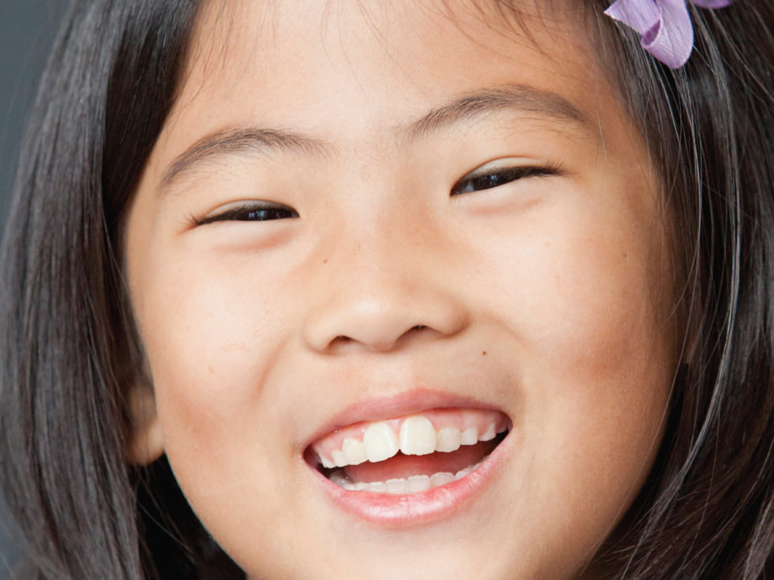 How old should my child be for their first orthodontic visit?