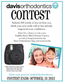 Sept Davis Contest