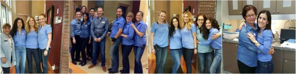 National Denim Day Davis Orthodontics