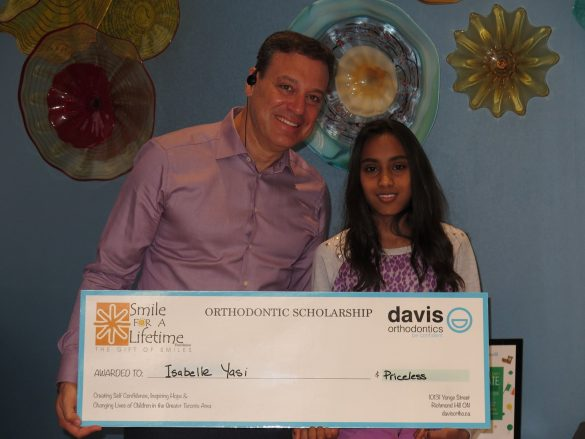 Dr. Kevin Davis Charity
