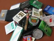 The Risks of Smokeless Tobacco and E-Cigarettes