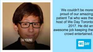 Our patients do great things!!!