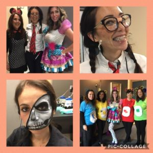 Happy Halloween from Davis Ortho!!