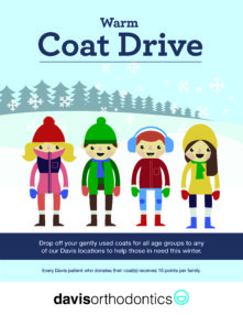 NEWDavisOrtho-WarmCoatDrive