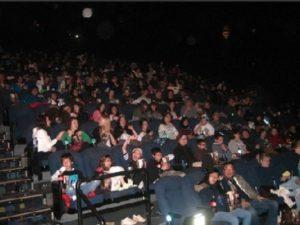 9th Annual Patient Appreciation Movie Day