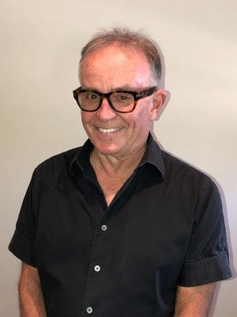 Dr. Greg Vigneux