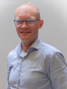 Dr. Norm Riekenbrauck