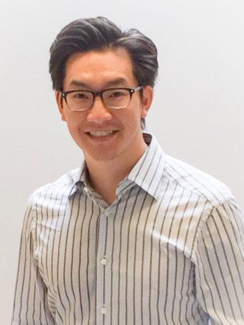 Dr. Steven Ma
