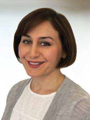 Dr. Saman Khoshnevis