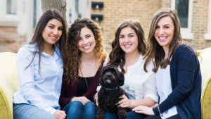 Dr. Banack, Dr. Haiat, and Dr. Pearlman are Certified Invisalign Teen Providers in Toronto& Scarborough