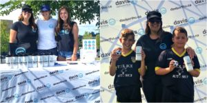 Davis Ortho was the proud Title Sponsor of the 2016 Heart Of York Tournament, and loved being there. We had a blast giving away prizes, watching some great soccer games and