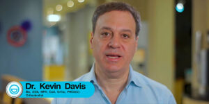 Kevin Davis Message